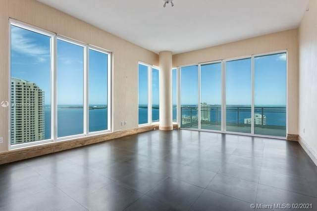900 Brickell Key Blvd #2604, Miami, FL 33131 (MLS #A10995069) :: Castelli Real Estate Services