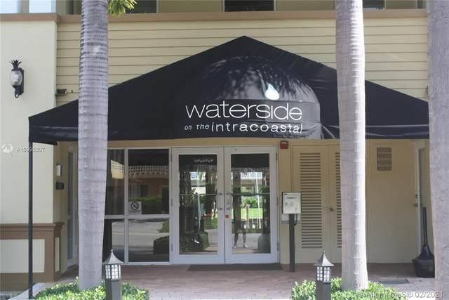 2881 NE 32nd St #212, Fort Lauderdale, FL 33306 (MLS #A10995397) :: Green Realty Properties