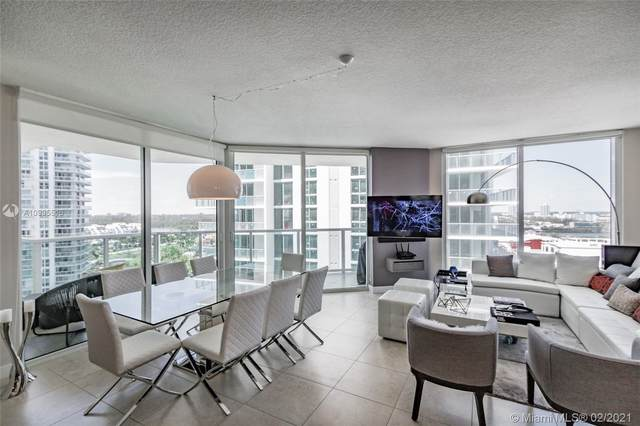 250 Sunny Isles Blvd #31203, Sunny Isles Beach, FL 33160 (MLS #A10995516) :: The Teri Arbogast Team at Keller Williams Partners SW