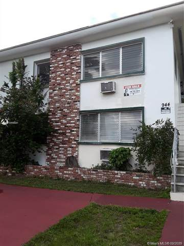 944 Jefferson Ave, Miami Beach, FL 33139 (MLS #A10995521) :: Equity Advisor Team