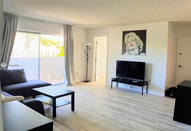 947 Lenox Ave #405, Miami Beach, FL 33139 (MLS #A10995599) :: Green Realty Properties