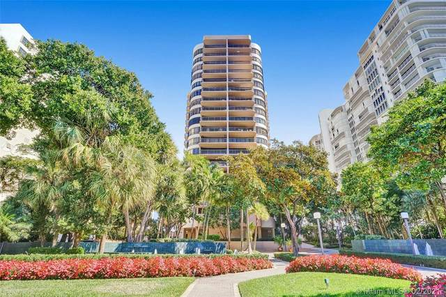 10175 Collins Ave #404, Bal Harbour, FL 33154 (MLS #A10995723) :: Green Realty Properties