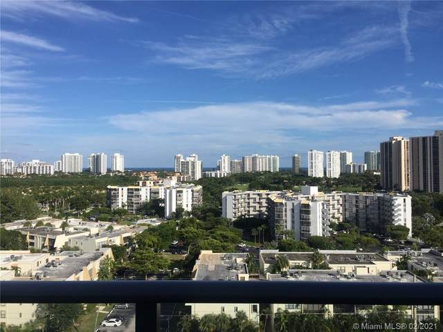 2960 NE 207th St #1105, Aventura, FL 33180 (#A10995774) :: Posh Properties