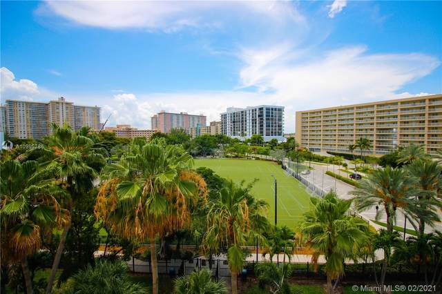 200 178th Dr #610, Sunny Isles Beach, FL 33160 (MLS #A10995786) :: ONE   Sotheby's International Realty