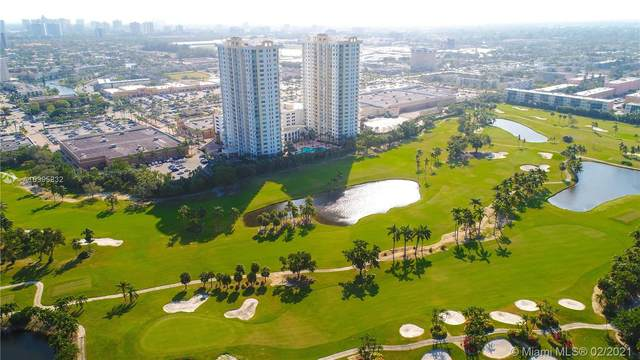 1745 E Hallandale Beach Blvd 2305W, Hallandale Beach, FL 33009 (MLS #A10995832) :: Castelli Real Estate Services