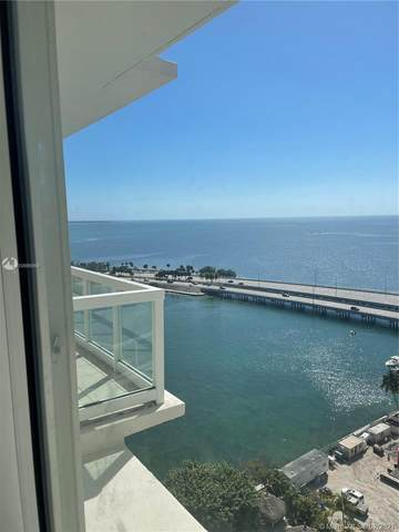 2451 Brickell Ave 19A, Miami, FL 33129 (MLS #A10995959) :: Compass FL LLC