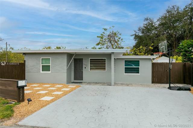 1522 N 59th Ter, Hollywood, FL 33021 (MLS #A10995973) :: Castelli Real Estate Services