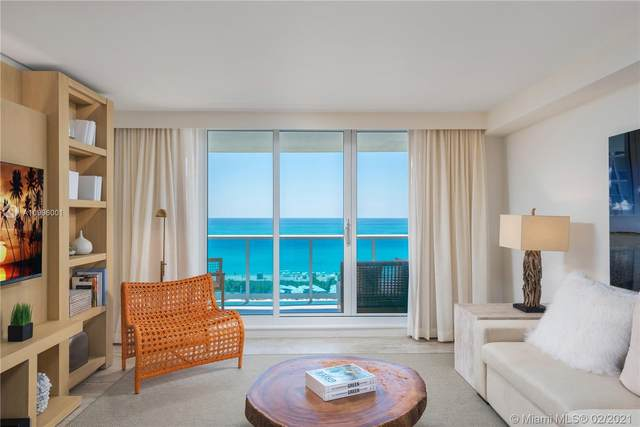 102 24th St #944, Miami Beach, FL 33139 (MLS #A10996001) :: Search Broward Real Estate Team