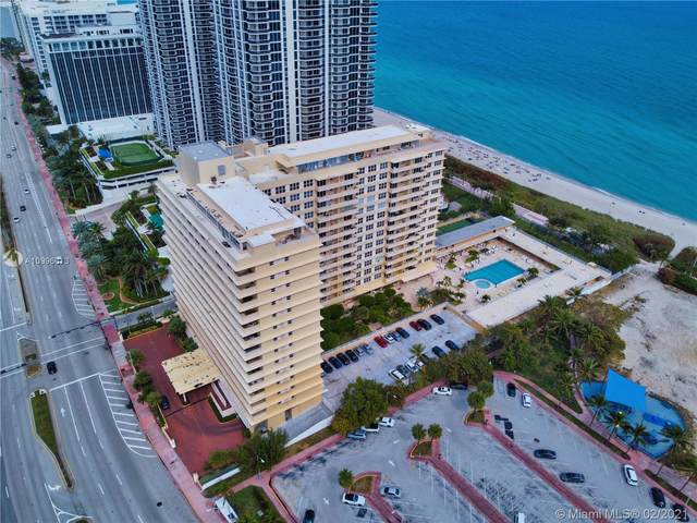Miami Beach, FL 33140 :: The Teri Arbogast Team at Keller Williams Partners SW