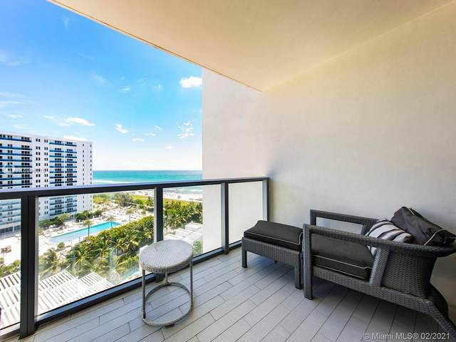 2201 Collins Ave #1113, Miami Beach, FL 33139 (MLS #A10996019) :: United Realty Group