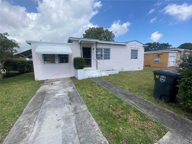1565 NW 123rd St, North Miami, FL 33167 (MLS #A10996082) :: The Riley Smith Group