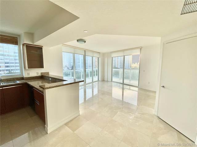 10 Venetian Way #606, Miami Beach, FL 33139 (MLS #A10996104) :: KBiscayne Realty