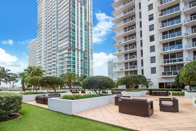 1050 Brickell Ave #1004, Miami, FL 33131 (MLS #A10996216) :: Prestige Realty Group
