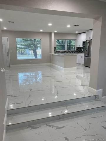10701 NW 25th Ave, Miami, FL 33167 (MLS #A10996327) :: Berkshire Hathaway HomeServices EWM Realty