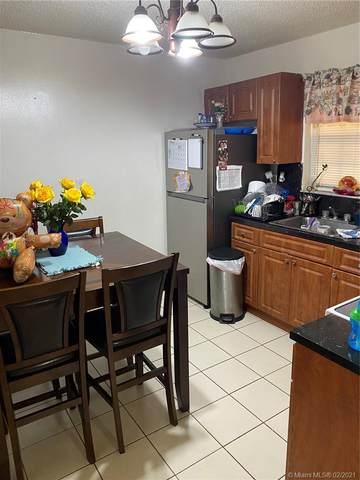 339 W 68th St #103, Hialeah, FL 33014 (MLS #A10996342) :: Green Realty Properties