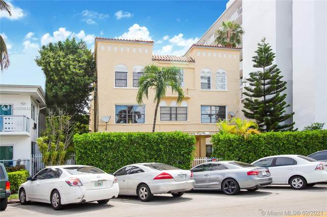 Miami Beach, FL 33141 :: The Riley Smith Group