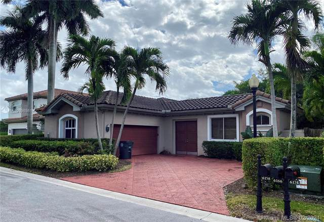 6166 NW 23rd St, Boca Raton, FL 33434 (MLS #A10996561) :: The Paiz Group