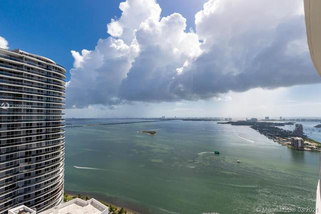 1750 N Bayshore Dr #4805, Miami, FL 33132 (MLS #A10996694) :: The Riley Smith Group