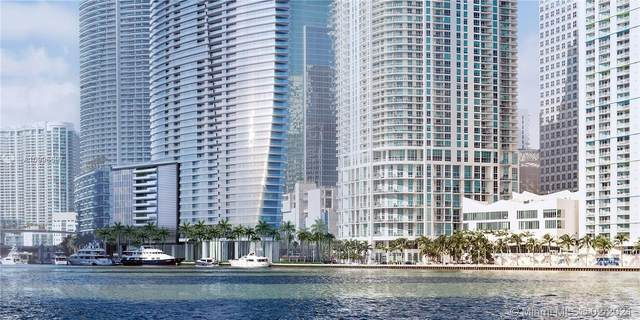 300 Biscayne Blvd Way #3101, Miami, FL 33131 (MLS #A10996697) :: The Jack Coden Group