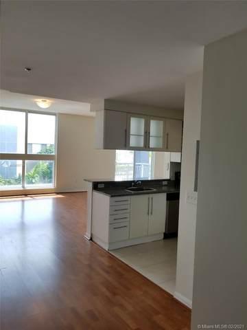 275 NE 18th St #301, Miami, FL 33132 (MLS #A10996729) :: Green Realty Properties