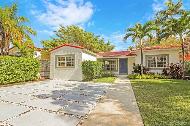 1561 SW 12th Ave, Miami, FL 33129 (MLS #A10996816) :: The Riley Smith Group