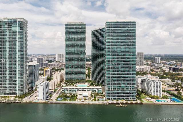 501 NE 31st St #901, Miami, FL 33137 (MLS #A10996944) :: The Teri Arbogast Team at Keller Williams Partners SW
