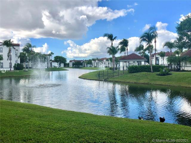 4320 NW 107th Ave #2051, Doral, FL 33178 (MLS #A10997038) :: Green Realty Properties
