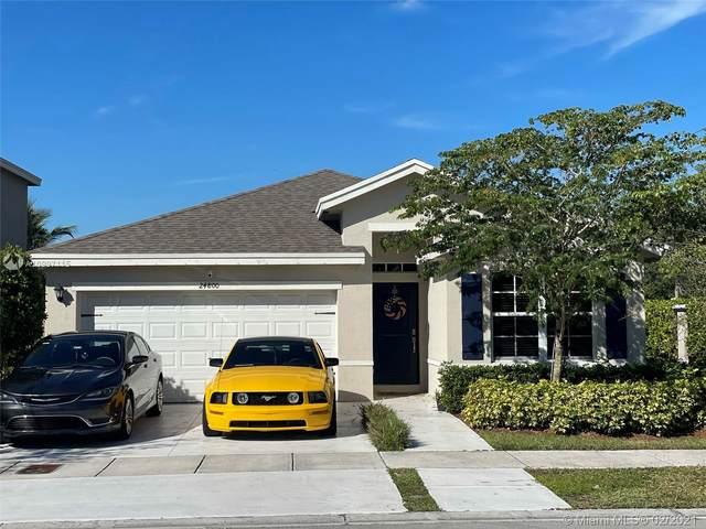 24800 SW 122nd Pl, Homestead, FL 33032 (MLS #A10997115) :: Berkshire Hathaway HomeServices EWM Realty