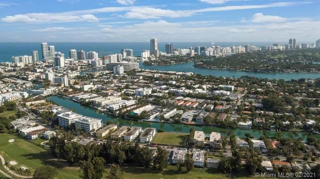1198 Marseille Dr, Miami Beach, FL 33141 (MLS #A10997158) :: Re/Max PowerPro Realty