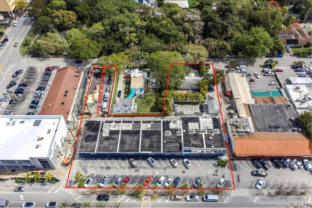 7230 SW 56th Ave, Miami, FL 33143 (MLS #A10997198) :: The Rose Harris Group