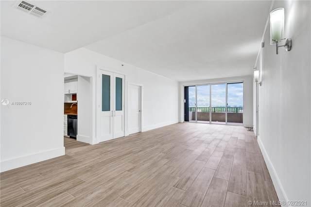 151 Crandon Blvd #1022, Key Biscayne, FL 33149 (MLS #A10997210) :: ONE   Sotheby's International Realty