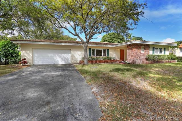 1439 Urbino Ave, Coral Gables, FL 33146 (MLS #A10997213) :: Search Broward Real Estate Team