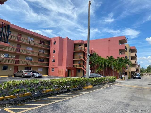 403 NW 72nd Ave 412-D, Miami, FL 33126 (MLS #A10997214) :: Compass FL LLC