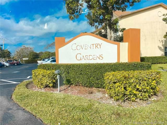6605 Winfield, Margate, FL 33063 (MLS #A10997333) :: Berkshire Hathaway HomeServices EWM Realty