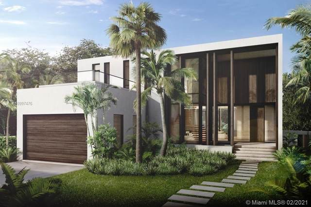 254 Palm Ave, Miami Beach, FL 33139 (MLS #A10997476) :: GK Realty Group LLC