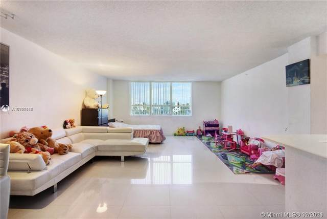 1500 Bay Rd 478S, Miami Beach, FL 33139 (MLS #A10997586) :: Podium Realty Group Inc