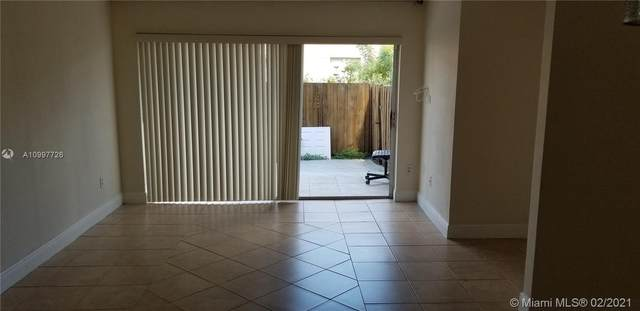 4134 NW 79th Ave 1A, Doral, FL 33166 (MLS #A10997726) :: Search Broward Real Estate Team