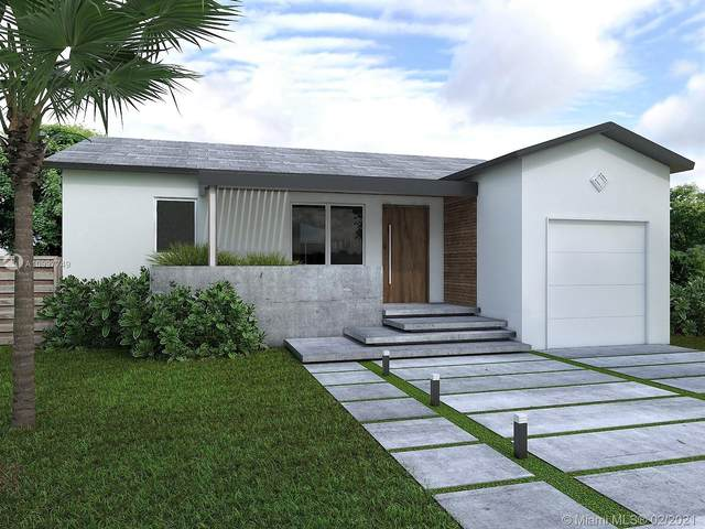 270 SW 29th Rd, Miami, FL 33129 (MLS #A10997749) :: The Riley Smith Group