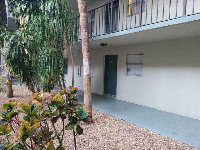 1830 N Lauderdale Ave #4106, North Lauderdale, FL 33068 (MLS #A10997839) :: Podium Realty Group Inc