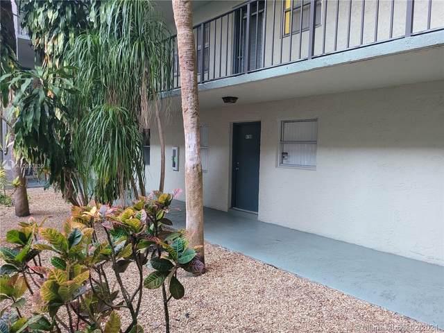 1830 N Lauderdale Ave #4106, North Lauderdale, FL 33068 (MLS #A10997839) :: Prestige Realty Group