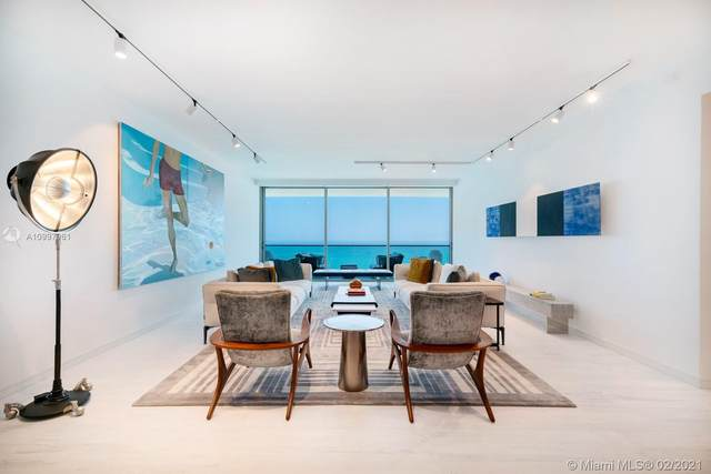 10201 Collins Ave #1906, Bal Harbour, FL 33154 (MLS #A10997961) :: Prestige Realty Group