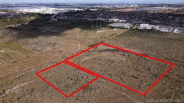 141st Avenue, Miami, FL 33182 (MLS #A10998019) :: Castelli Real Estate Services