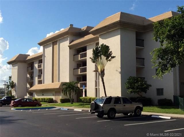 731 N Pine Island Rd #306, Plantation, FL 33324 (MLS #A10998056) :: ONE | Sotheby's International Realty