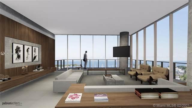 2675 S Bayshore Dr 1702S, Miami, FL 33133 (MLS #A10998095) :: Green Realty Properties