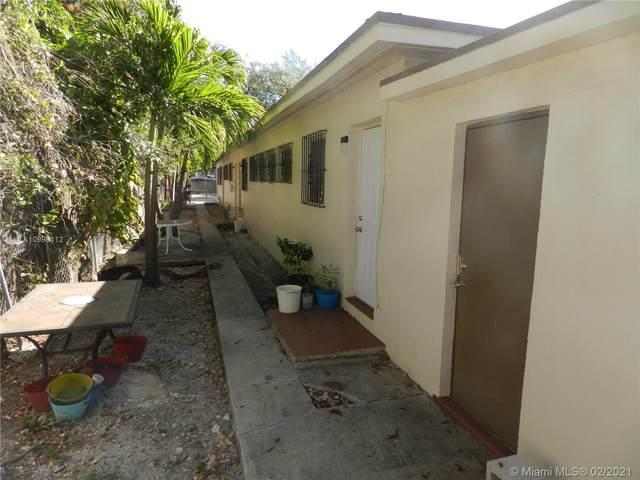 5520 NE 1st Ct, Miami, FL 33137 (MLS #A10998112) :: Re/Max PowerPro Realty