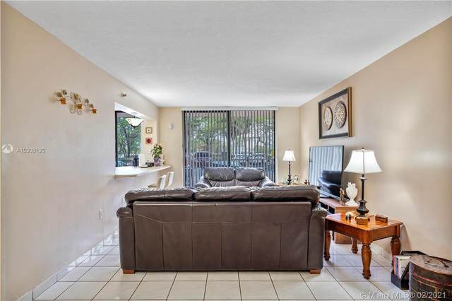 210 174th St L11, Sunny Isles Beach, FL 33160 (MLS #A10998190) :: The Riley Smith Group