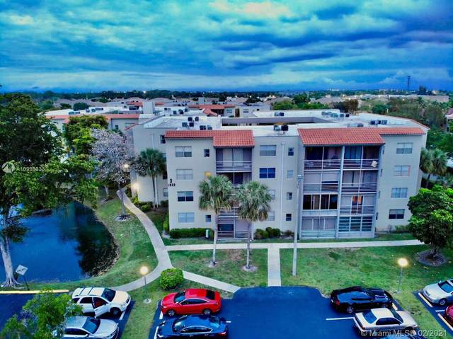 1820 SW 81st Ave #3108, North Lauderdale, FL 33068 (MLS #A10998333) :: Prestige Realty Group