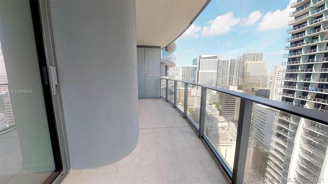 1000 BRICKELL Plaza #3105, Miami, FL 33131 (MLS #A10998343) :: Podium Realty Group Inc