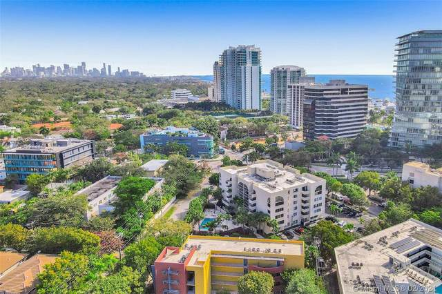 2715 Tigertail Ave #608, Coconut Grove, FL 33133 (MLS #A10998416) :: The Teri Arbogast Team at Keller Williams Partners SW
