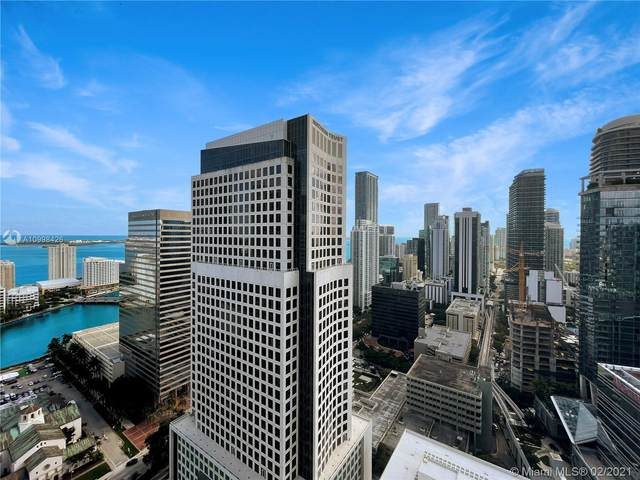 55 SE 6th St Lph-4102, Miami, FL 33131 (MLS #A10998426) :: Douglas Elliman